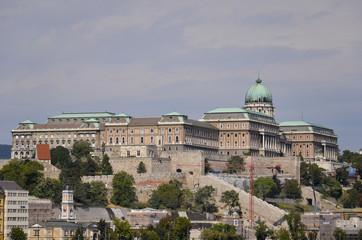 Palazzo Reale di Budapest 5.