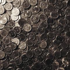 Canadian Nickels