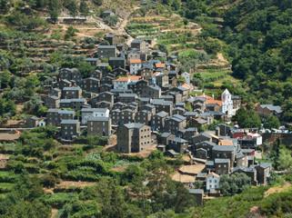 Portugal, Shale Village