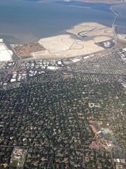 USA, California, San Francisco, Urban spread, San Francisco