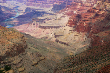 USA, Arizona, Grand Canyon