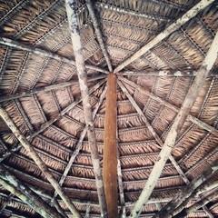 Brazil, North Region, Indigenous architecture