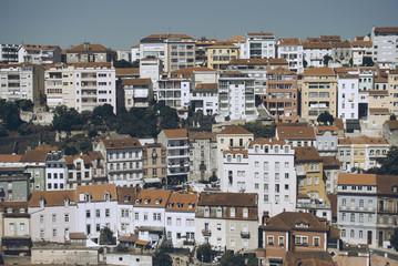 Portugal, Coimbra, Cityscape