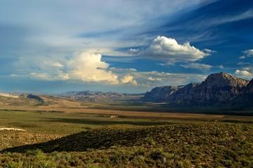 USA, Nevada, Red Rock Canyon