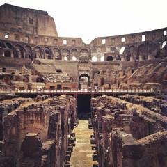 Rome, Colosseum