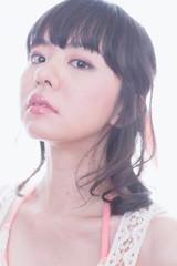 美容系 日本人女性のポートレイト