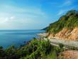 Viewpoint Noen Nang Phaya Kung Krabaen Bay Chanthaburi