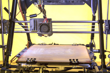 Open Source 3D Printer