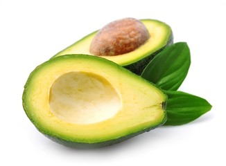 Avocado fruits