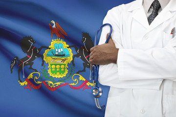 Concept of national healthcare system - Pennsylvania