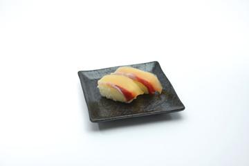 寿司 ハマチ