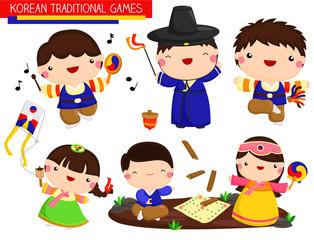 korean traditional games