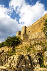 Lagopesole (potenza) Il Castello