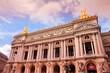 Retro Paris - Opera Garnier