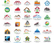 House icon set project 3