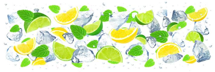 citrus and ice