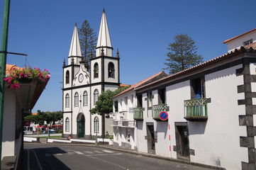 Church of Madalena