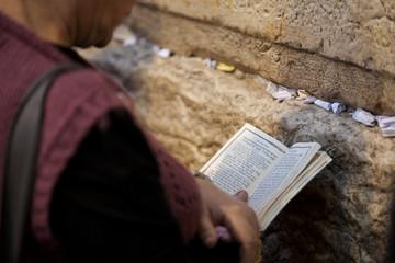 preghiera israele