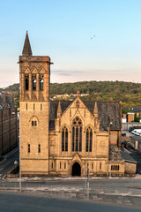 Huddersfield Church