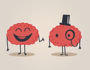 Gentlemant Brain