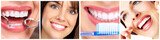 Fototapety Teeth with toothbrush.
