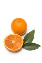 Arancia fresca