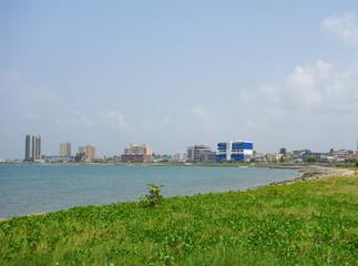 Bata waterfront