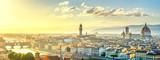 Fototapeta Florenz Panorama