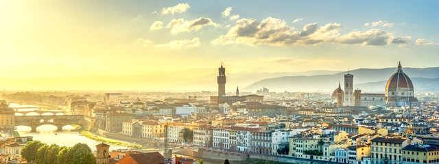 Florenz Panorama