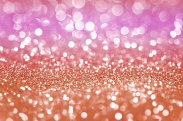 Valentine bokeh abstract background