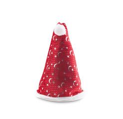 Cross Santa hat