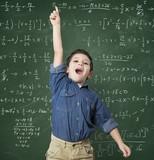 Genius child