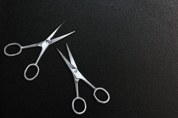 scissors clipping paths