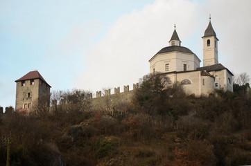 Monastero di Sabiona Kloster Saben