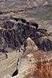 Ausblick vom Hopi point, Grand Canyon, USA