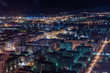 Night View Of Tampere 1 - 77537052