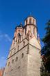 Altstadt Kirche in Göttingen - historisches Bauwerk