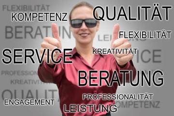 Geschäftsfrau 35