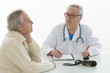 Consultation Senior