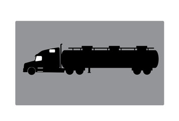 petrol truck