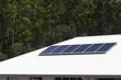 Solar panels on roof - 77546241