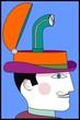Periscope hat - 77550444
