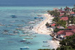 Bali lagoon