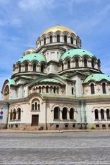 Sofia, Bulgaria - Cathedral