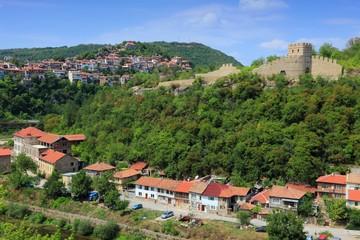 Veliko Tarnovo - Tsarevets