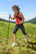 Berglauf-Training