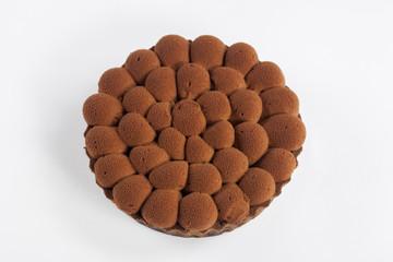 Chocolate Marshmallow Tart