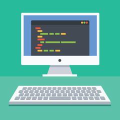 Coder Workspace