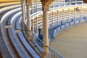 Plaza de Toros de Ronda, Málaga, España, tauromaquia