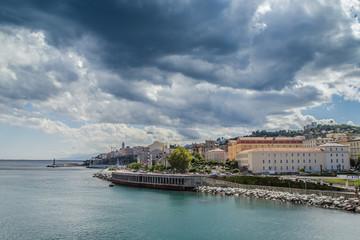 Bastia (Corsica)